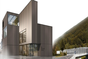 Gewann mit flexiblem Raumkonzept: Der Entwurf von Seyfried &amp; Psiuk Architekten<br />