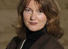 Prof. Dr.-Ing. Uta Pottgiesser ist Dekanin der Detmolder Schule und Professorin im Fachgebiet Baukonsturkion und Baustoffe