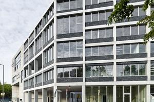 """Diese Attribute kennzeichnen den """"veredelten Rohbau"""" Aufbau Haus 84: offen, flexibel, individuell"""