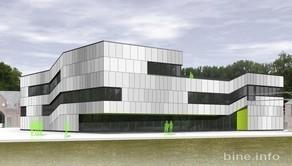 Science College Overbach - Hahn Helten + Assoziierte