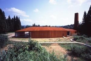 Matsunoyama Natural Science Museum - Tezuka Architects