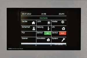 "<div class=""10.6 Bildunterschrift"">Interface am Gira Info Terminal Touch</div>"
