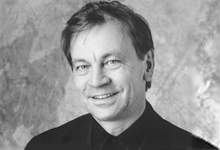 Prof. Manfred Hegger, TU Darmstadt