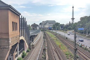 Verkehrsschneisen am Westkreuz entwirren oder verwerfen? Ideen gesucht!