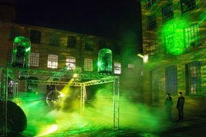 Heyne-Fabrik, Luminale