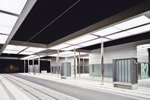 bus & bahn_terminal gotha - Osterwold°Schmidt EXP!ANDER Architekten BDA, Weimar