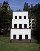 Haus Hundertacht, Bonn - Uwe Schröder Architekt BDA, Bonn