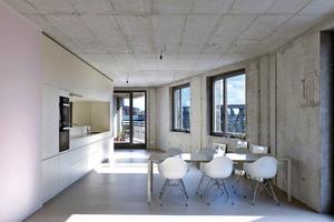 39 Eigentumswohnungen entstanden im Projekt DennewitzEins; zu einem Quadratmeter-Preis von 2086€