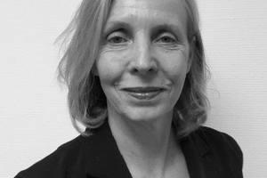 Preisträgerin Gottfried Semper Preis 2015: Prof. Undine Giseke, Landschaftsarchitektin Berlin