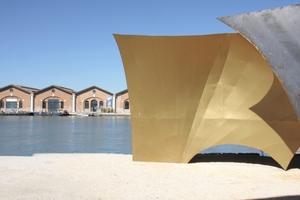 Architekturbiennale 2012: Arsenale