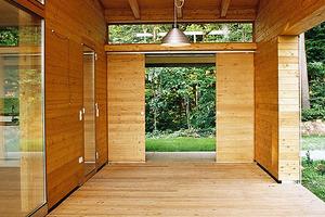 Haus E., Altlengbach - maschin architektur