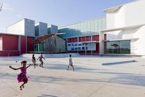 Red Location Museum in New Brighton, Port Elizabeth/Südafrika