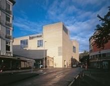 Kolumba, Kunstmuseum des Erzbistums Köln - Peter Zumthor, Haldenstein/CH