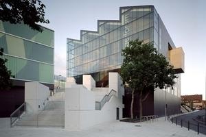 Neue Stadtmitte Stuttgart-Vaihingen, Leon Wohlhage Wernik Architekten