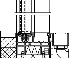 """<div class=""""5.6 Bildunterschrift"""">Detail Vertikalschnitt, M 1:7,5</div>"""