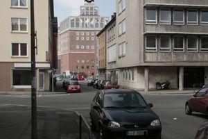 Dortmunder U, in Dortmund (Südansicht)