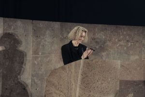 Laudatorin und Jurymitglied Carol Willis gab sich abgeklärt bezüglich einer Hochhaus-Euphorie, gestand dem Gewinner-Projekt neben aller selbstverständlicher Nachhaltigkeit vor allem seine, wie sie sagte, gelungene Einbindung in den öffentlichen Raum zu.