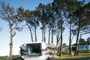 Ein Haus an der Costa da Morte? Eher ein frischer Trüffel mit Meerblick<br />
