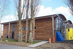 Haus Wellenreiter mit Kindertagesstätte, Wismar - Wollensak Architekten, Wismar