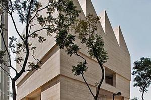 Jumex Museum, Mexiko City