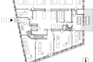 Grundriss Erdgeschoss<br />