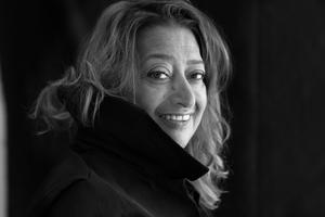 Zaha Hadid: 1950–2016