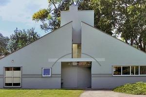 My Mothers House (Arch.: Robert Venturi)