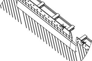 Detail 1, M 1:40