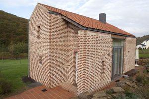 3. Preis: Einfamilienhaus in Deutschland - Nikolaus Bienefeld