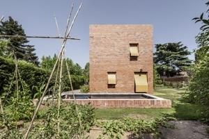 """Winner Gold in der Kategorie """"Einfamilienhaus/Doppelhaushälfte"""": Projekt """"1101 House"""" von H Arquitectes, Sabadell, Barcelona, Spanien"""