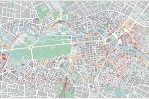 Planwerk Innenstadt (1999)