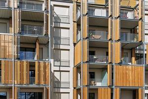 Boyen Street Zero-Emission Building (Berlin), Deimel Oelschläger Architekten Partnerschaft