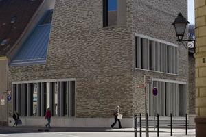 Museum Luther-Geburtshaus in Eisleben von Springer Architekten