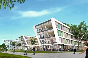 Rheinwerk, Bonn – Architekturbüro Schommer, Bonn