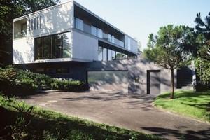 Wohnhaus in Genf, 2003-2005 - Charles Pictet