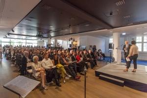 Auditorium im Filmmuseum, Frankfurt a. M.