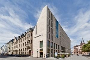 Dern'sche Höfe, Wiesbaden / z+m Zaeske und Partner Architekten BDA
