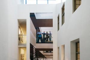 Bild: D | U Architekten