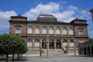 Neues Museum in Weimar