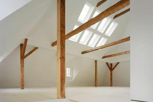 Haus F1 in München - Matthias R. Schmalohr Architekt BDA