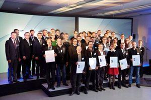 Der Knauf Award prämierte in fünf Kategorien insgesamt 13 herausragende Objekte. Die beteiligten Architekten und Fachunternehmer wurden am 11. Oktober im Würzburger Kulturspeicher ausgezeichnet.