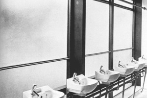 Alison and Peter Smithson: Secondary Modern School, Hunstanton (1949-54)<br />