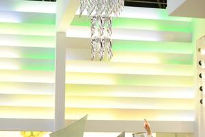 Beleuchtung spielt im Retail eine wichtige Rolle, um die Aufmerksamkeit der Kunden zu lenken