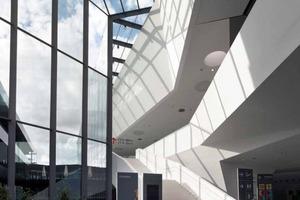 Die neuen Treppenanlagen EG<br />
