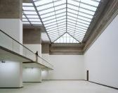 Sanierung Ausstellungsgebäude Brühlsche Terrasse in Dresden (Preisträger 2007) - Auer + Weber + Ass., Stuttgart/München