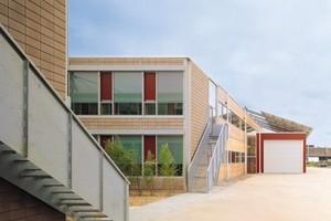 Nullemissionsfabrik Solvis, Braunschweig - Banz + Riecks Architekten BDA