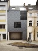 Wohn- und Gartenhaus Lindenthal, Köln - jäck_molina architekten, Köln
