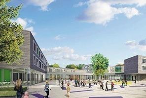 K 1.1 <br />Bildungszentrum Tor zur Welt