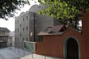 Kunstmuseum Ravensburg, Preisträger 2014, Kategorie Public Use, Architekten: LRO Lederer Ragnarsdóttir Oei. Das Siegerobjekt überzeugte durch unauffällige Selbstbehauptung