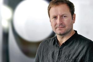 Prof. Dipl.-Ing. Guido Neubeck, FH Lübeck